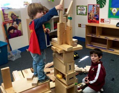 Gan HaYeled Preschool , DC
