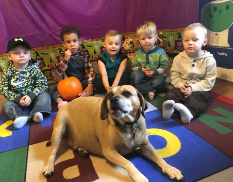 Grandma's Treasure House Daycare, Calumet Township