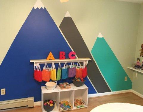 A Happy Healthy Start Daycare & Preschool, Rochester