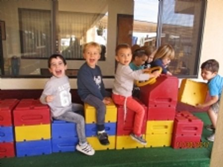 Hebrew Academy Nursery School, Huntington Beach