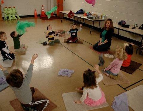 Christ Lutheran Nursery School, Catonsville