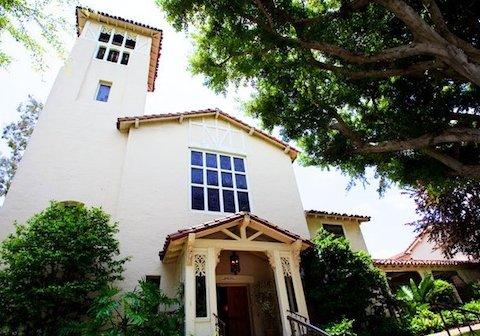 Beverly Hills Presbyterian Church Nursery School, Beverly Hills