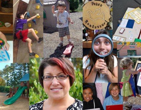 Peace Montessori School, Apex