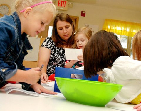 Kindercare Learning Center, Raleigh