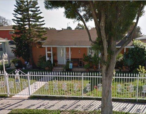 Beatriz Padilla Family Child Care, Long Beach