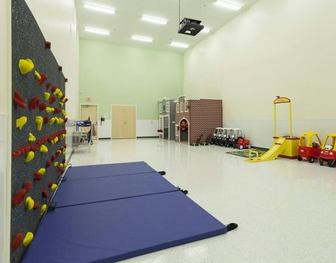 Kiddie Academy Educational Child Care, Darien