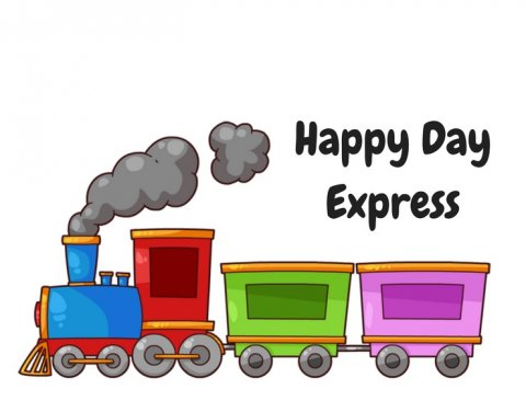 The Happy Day Express, Fairfield