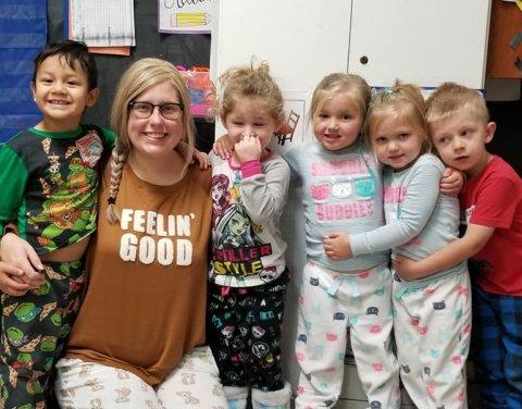 Bizzy Bees Childcare and Preschool, Amarillo
