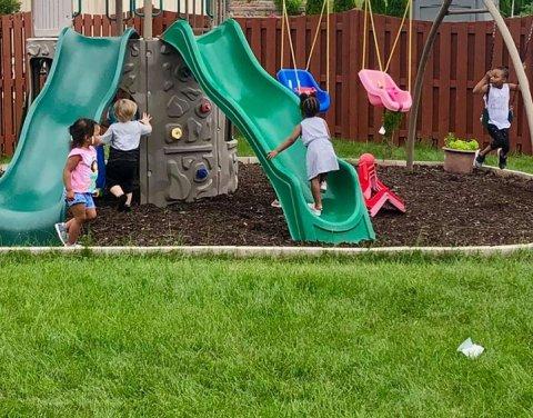 Children R the Future Child Care, Belvidere