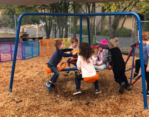 Mila's Preschool and Childcare Center, Saint Helena