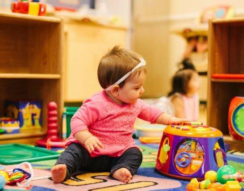 Kiddie Academy Educational Child Care, Oswego