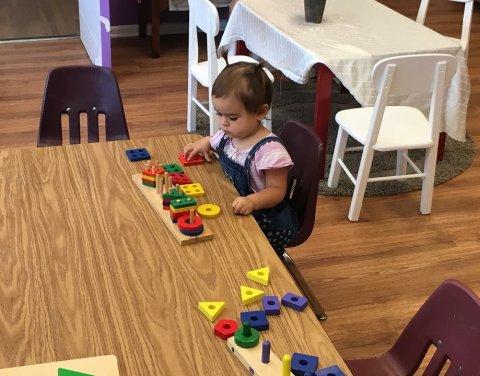 Adat Ari El Nursery School, Valley Village