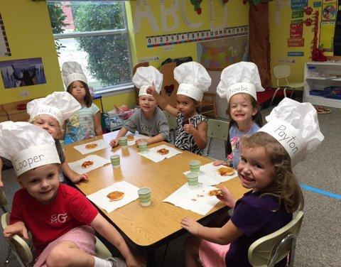 Children's Enrichment Days of Aledo United Methodist, Aledo