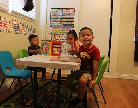 Rizzo Family Child Care, Panorama City