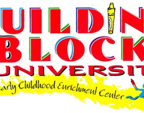 Building Blocks University ECE Center, Montclair