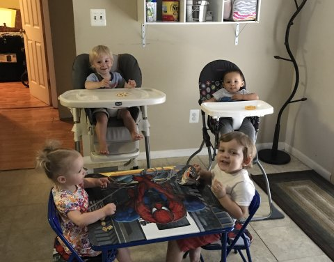 Dawn Family Daycare, Pasadena