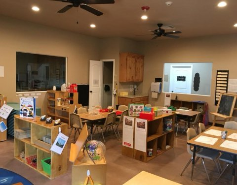 Young Sprouts Creative Learning Center North, Azle