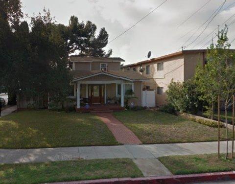 Marachlian & Artziniega Family Child Care, Glendale
