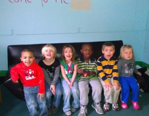 Ofhope Daycare, Elmira