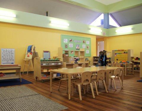 Qi School, Franklin