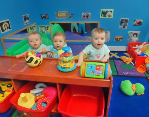 Spanish For Fun Child Care, Cary
