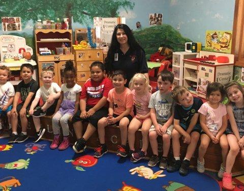 Kenlin Academy Preschool, Iron Station
