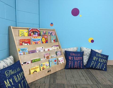 Little Steps Child Care & Preschool, Columbus