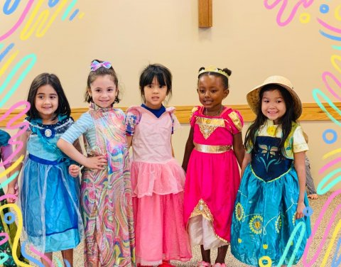Community Kids Christian Preschool, Sterling
