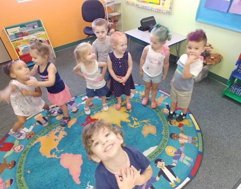Noah's Ark Preschool and Kindergarten, Lancaster