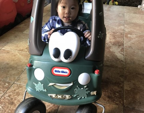 Acorn Daycare and Preschool, Annandale