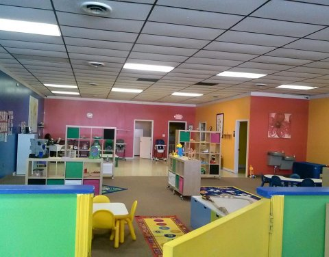 Brilliant Minds Learning Center, Belleville