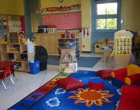 Garden of Eden Childcare & Development Center, Raeford