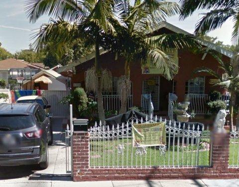 Rosa Cruz-Liera Family Child Care, Bell
