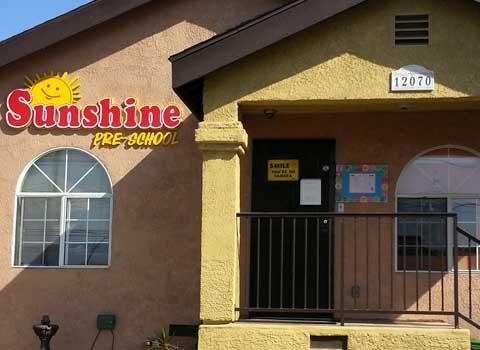 Sunshine Day Care Preschool, Lynnwood