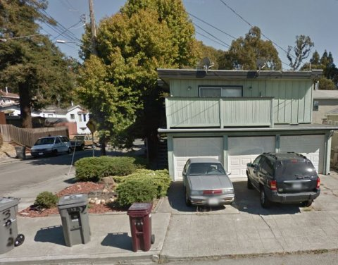 Stella Lockhart Family Child Care, Oakland
