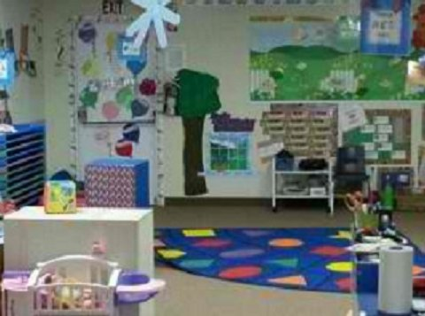 Eagles Nest Preschool, Whittier