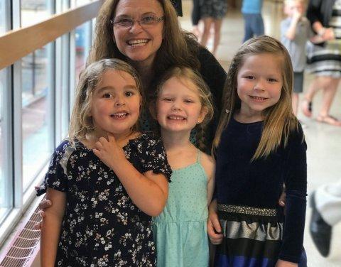 Lana Roberts Family Child Care, Brunswick
