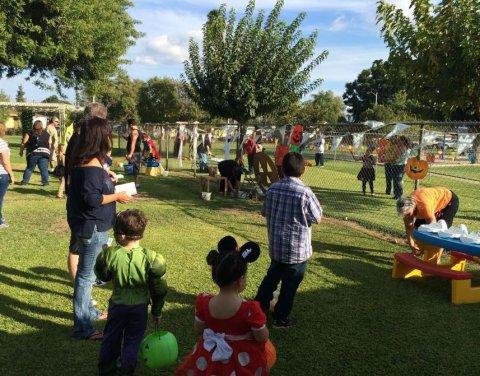 Grace Lutheran Church Preschool, Covina