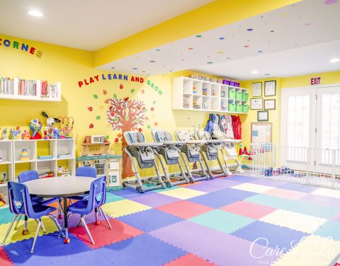 Auburn Farm Montessori Daycare, Aldie