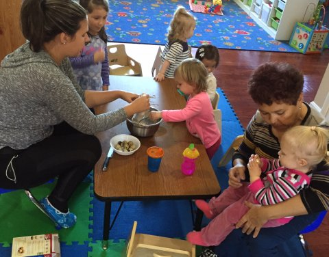 Little Owlets Multi-Lingual Early Learning Center, Germantown
