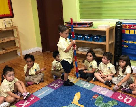 Primanti Montessori School-Whittier, Whittier