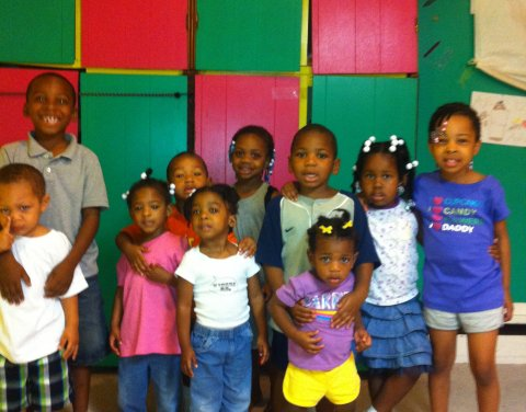 The Children's Place Daycare, Randallstown