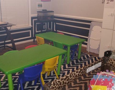Kreativ Kids Daycare, Lanham