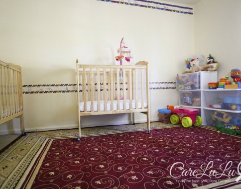 United Daycare, Silver Spring