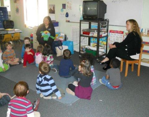 Whole Child Academy, Thousand Oaks