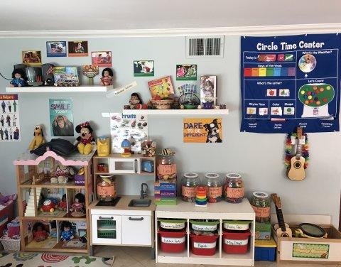 Mayela Gutierrez Family Child Care, Hacienda Heights