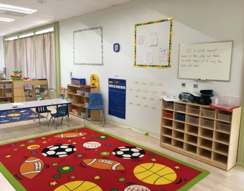 Princeton Ave Infant Care and Montessori Preschool, Moorpark