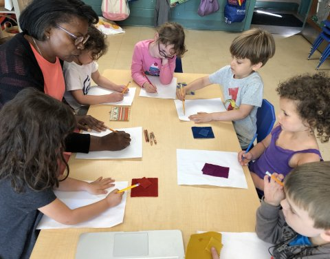 Temple Shalom Early Learning Center, Chevy Chase