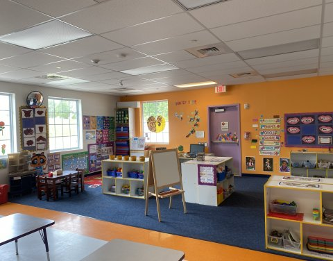 The Learning Experience, Woodbridge