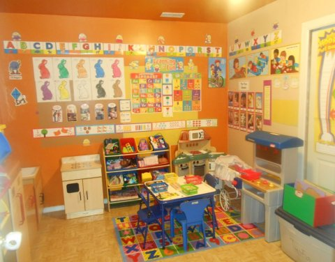 Butterfly Kidz Child Care, Randallstown